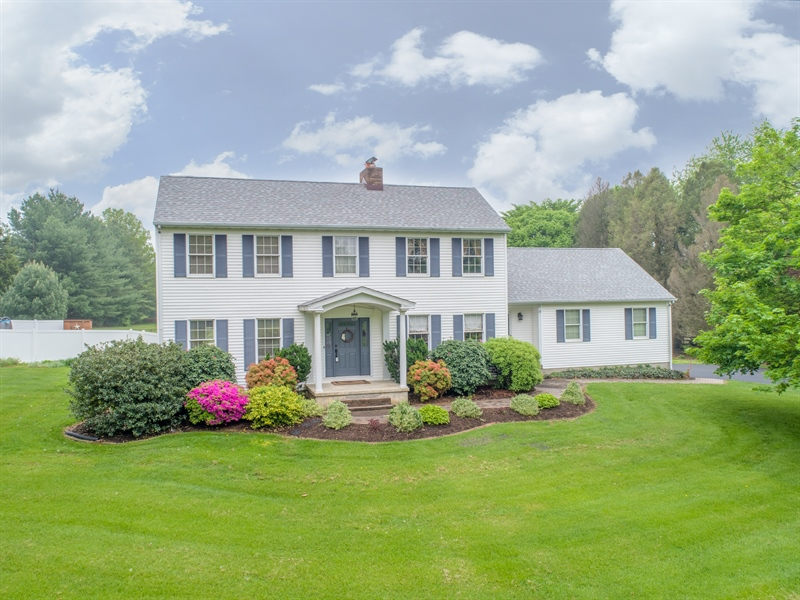 Real Estate Photography - 40 Middlecroft Rd, Elkton, MD, 21921 - Location 1
