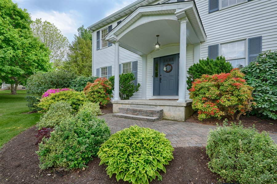 Real Estate Photography - 40 Middlecroft Rd, Elkton, MD, 21921 - COVER FRONT ENTRANCE