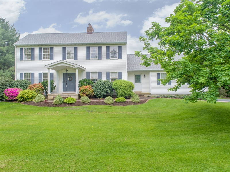 Real Estate Photography - 40 Middlecroft Rd, Elkton, MD, 21921 -