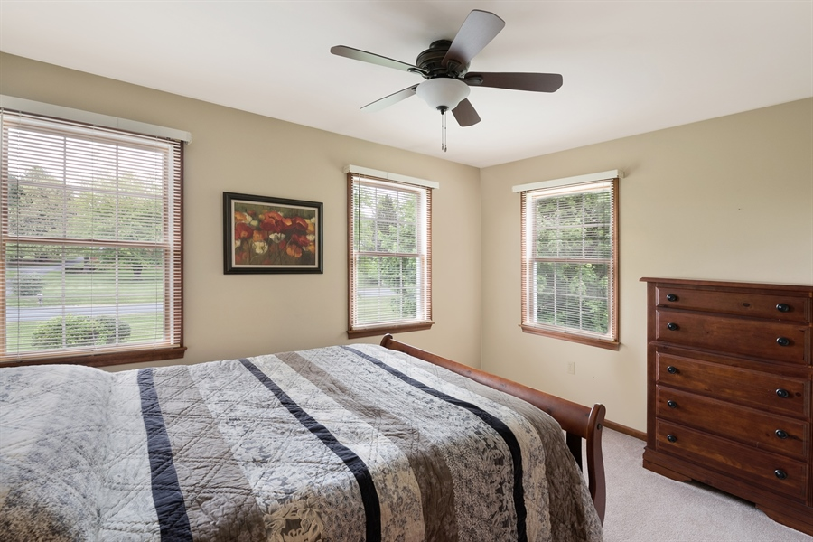 Real Estate Photography - 40 Middlecroft Rd, Elkton, MD, 21921 - BEDROOM #2