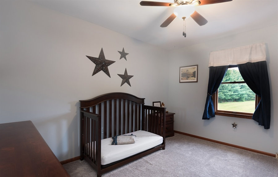 Real Estate Photography - 40 Middlecroft Rd, Elkton, MD, 21921 - BEDROOM #3