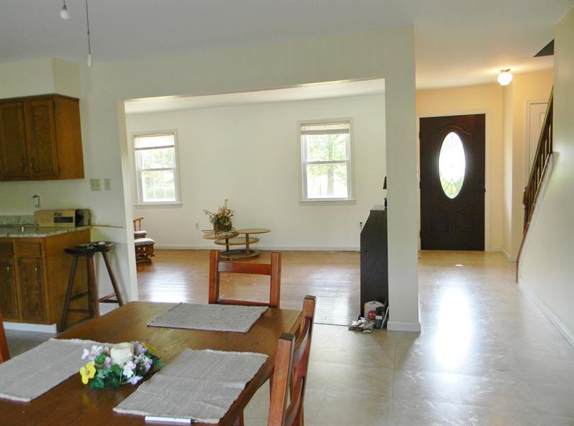 Real Estate Photography - 190 Kirkcaldy Dr, Elkton, MD, 21921 - Open Floor Plan