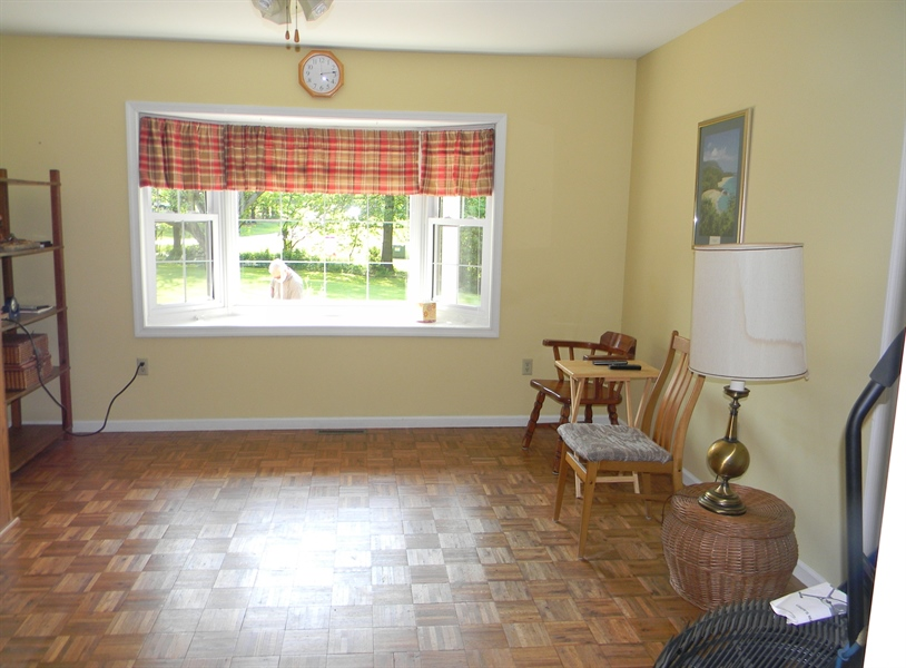 Real Estate Photography - 190 Kirkcaldy Dr, Elkton, MD, 21921 - Family Room with a view