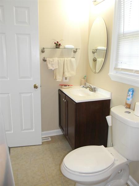 Real Estate Photography - 190 Kirkcaldy Dr, Elkton, MD, 21921 - Master Bath