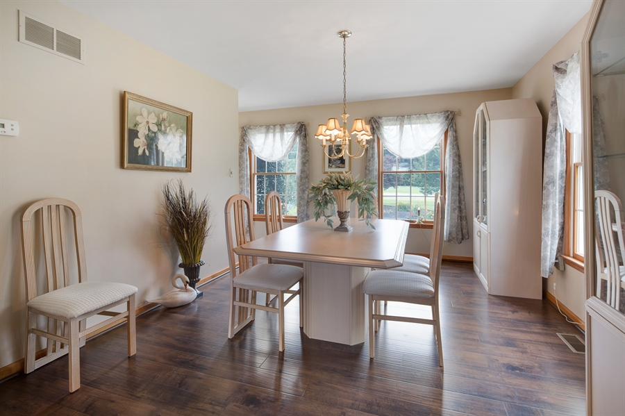 Real Estate Photography - 1436 Oldfield Point Rd, Elkton, MD, 21921 - Dinning room