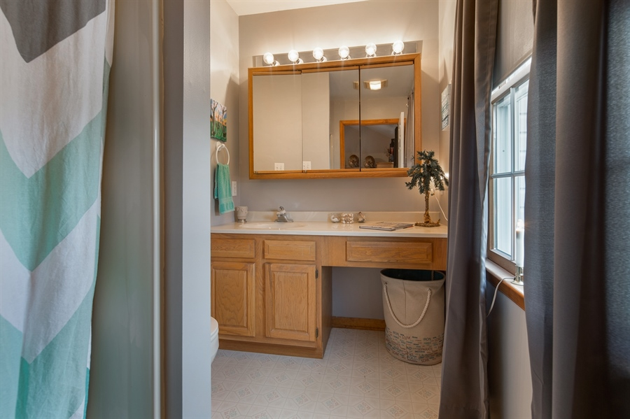 Real Estate Photography - 1436 Oldfield Point Rd, Elkton, MD, 21921 - Master bath
