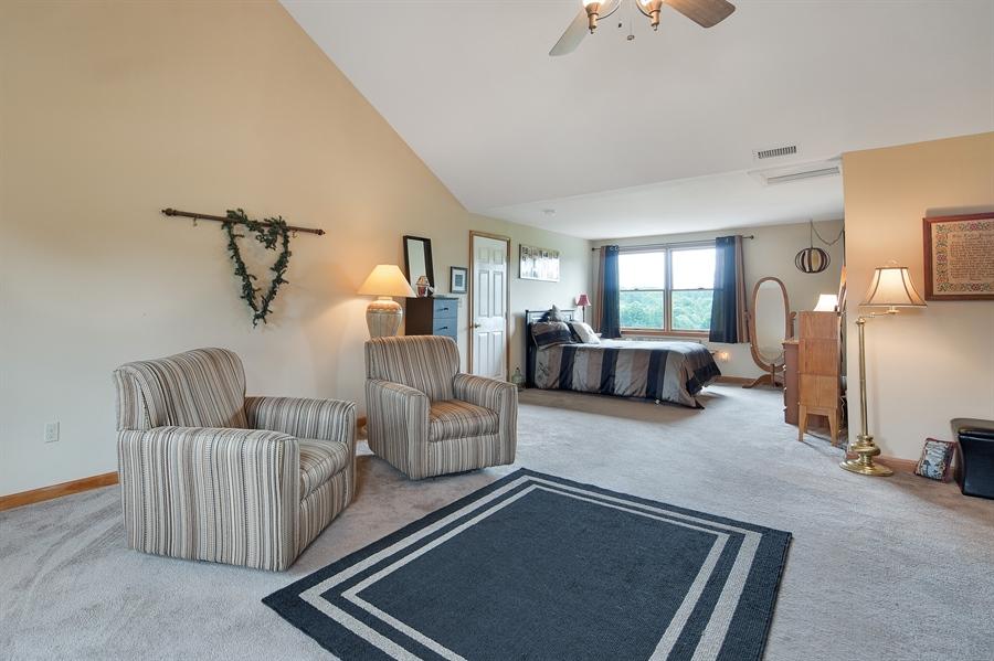 Real Estate Photography - 1436 Oldfield Point Rd, Elkton, MD, 21921 - Huge finished room over garage