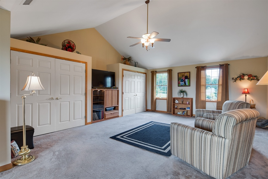 Real Estate Photography - 1436 Oldfield Point Rd, Elkton, MD, 21921 - Same room!