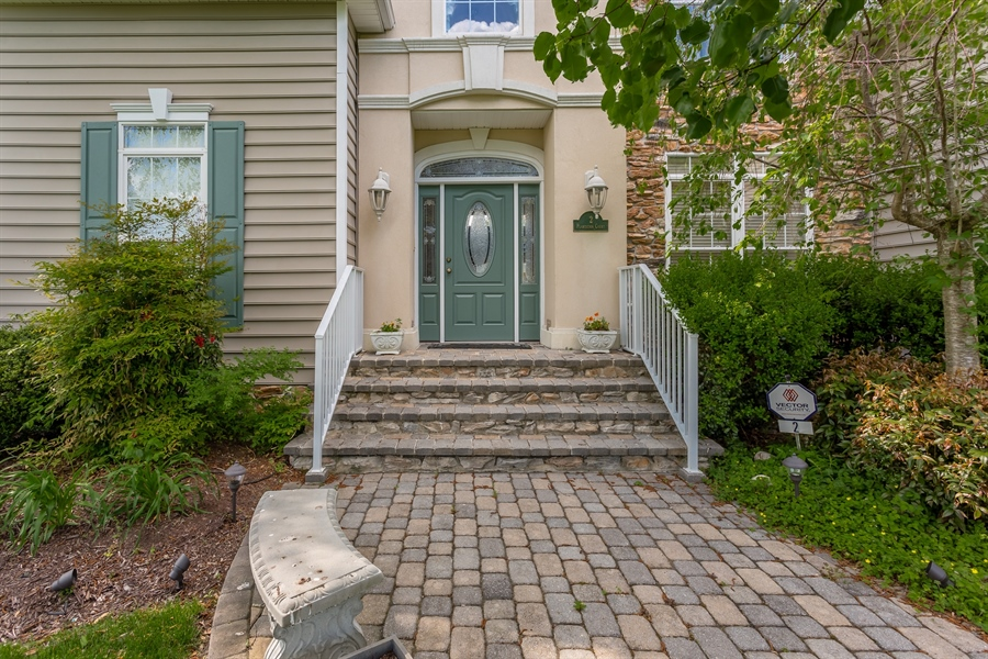 Real Estate Photography - 2 Plantation Ct, Ocean View, DE, 19970 - ENTRYWAY TO YOUR NEW HOME!