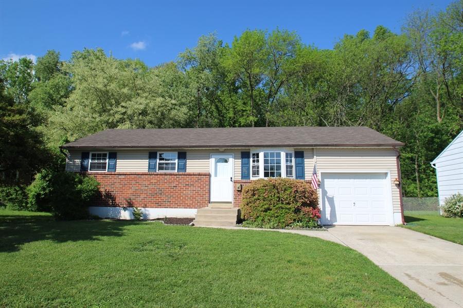 Real Estate Photography - 33 Ridge Dr, New Castle, DE, 19720 - 33 Ridge Drive