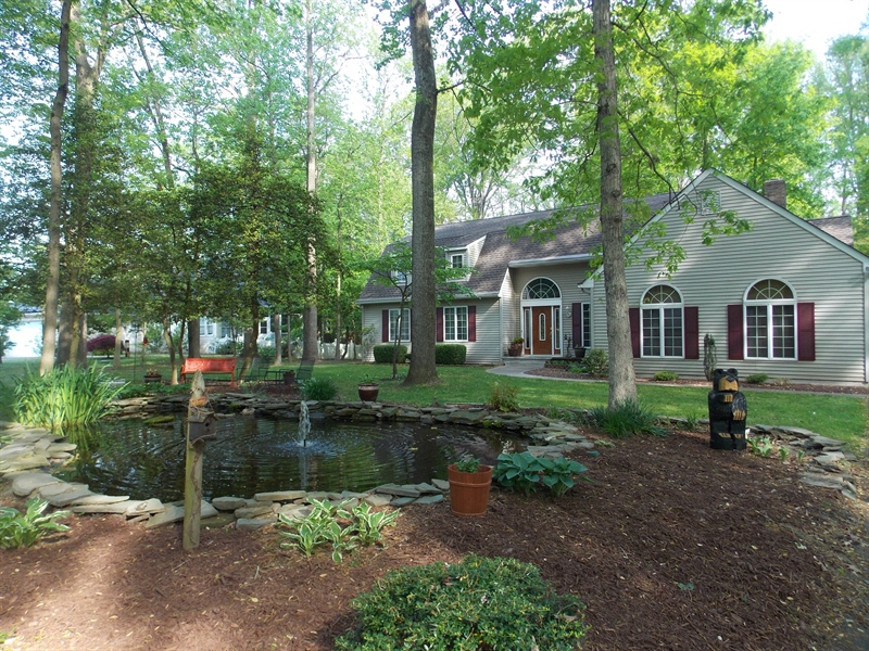 Real Estate Photography - 455 Ruyter Dr, Frederica, DE, 19946 - Location 1