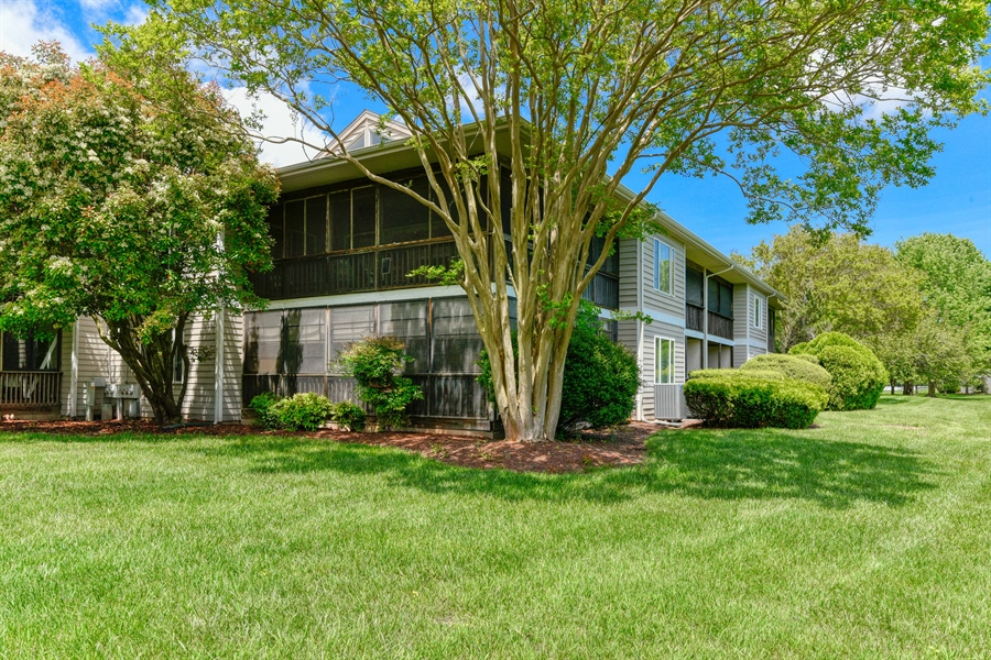 Real Estate Photography - 18530 Drayton Hall Road #7, 7, Lewes, DE, 19958 - Location 1