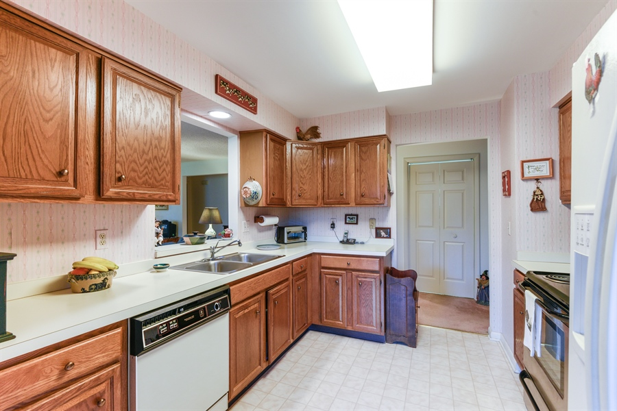 Real Estate Photography - 18530 Drayton Hall Road #7, 7, Lewes, DE, 19958 - Location 18