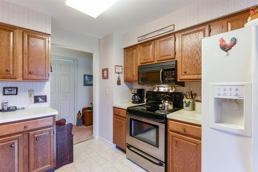 Real Estate Photography - 18530 Drayton Hall Road #7, 7, Lewes, DE, 19958 - Location 19