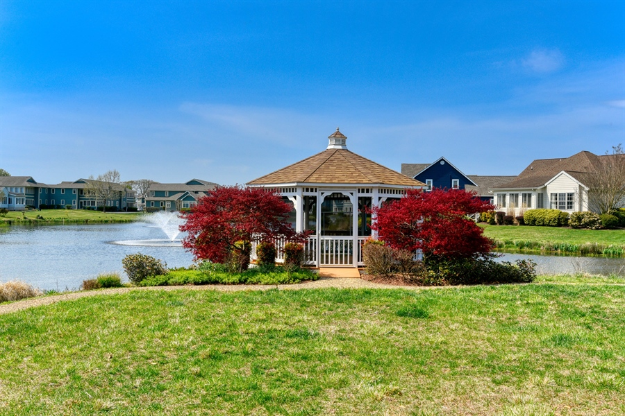 Real Estate Photography - 18530 Drayton Hall Road #7, 7, Lewes, DE, 19958 - Location 30