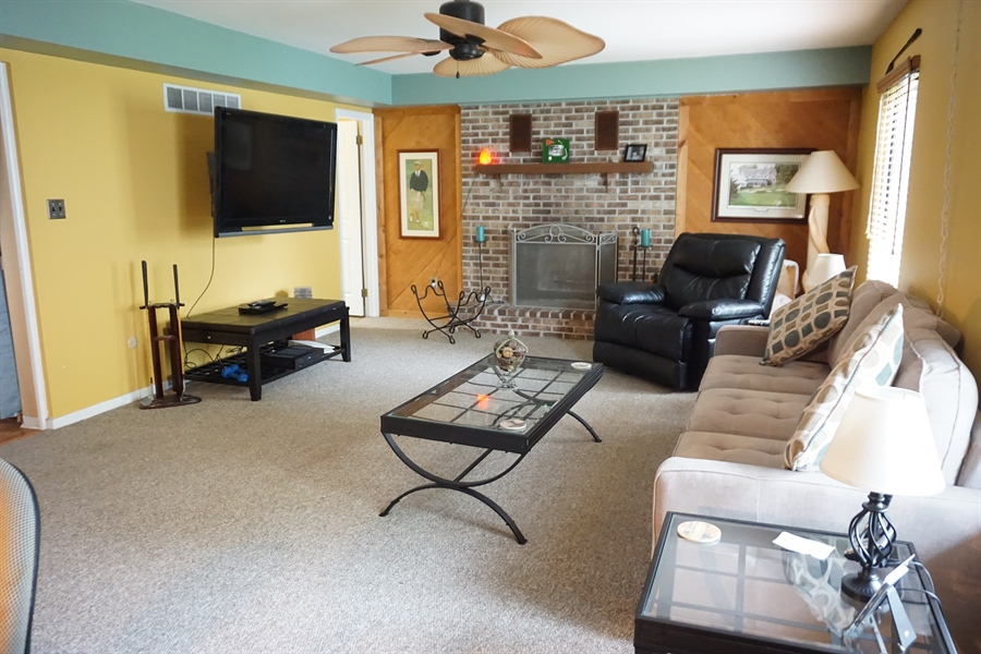 Real Estate Photography - 2603 Forge Dr, Wilmington, DE, 19810 - Location 10