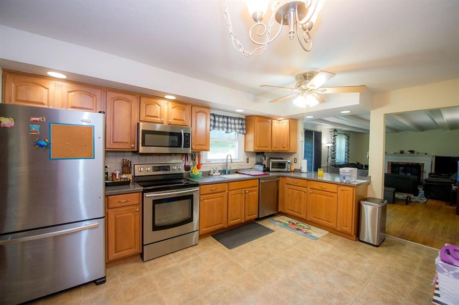 Real Estate Photography - 3123 Albemarle Rd, Wilmington, DE, 19808 - Location 9