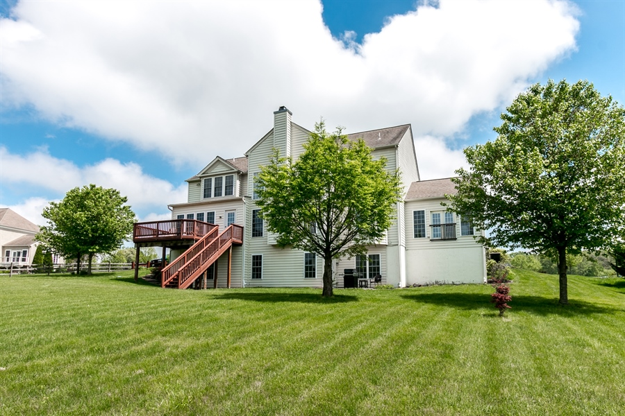 Real Estate Photography - 137 Borden Way, Lincoln University, PA, 19352 - Location 8