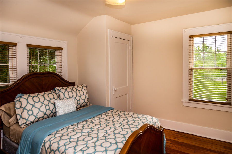 Real Estate Photography - 955 Vance Neck Rd, Middletown, DE, 19709 - 2nd Bedroom