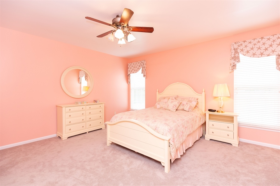 Real Estate Photography - 14 Wauwinet Ct, Rehoboth Beach, DE, 19971 - Spacious Owners Bedroom