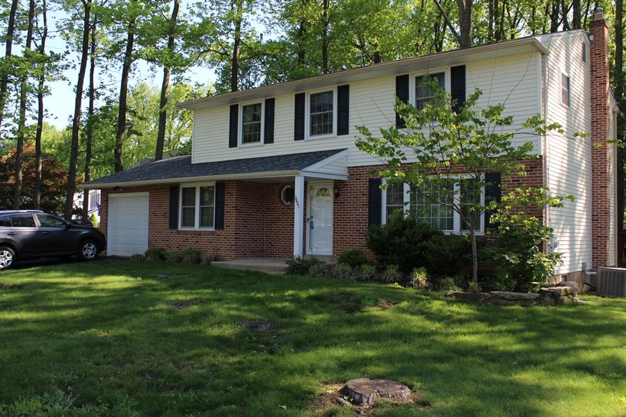 Real Estate Photography - 2601 Pin Oak Dr, Wilmington, DE, 19810 - Location 2