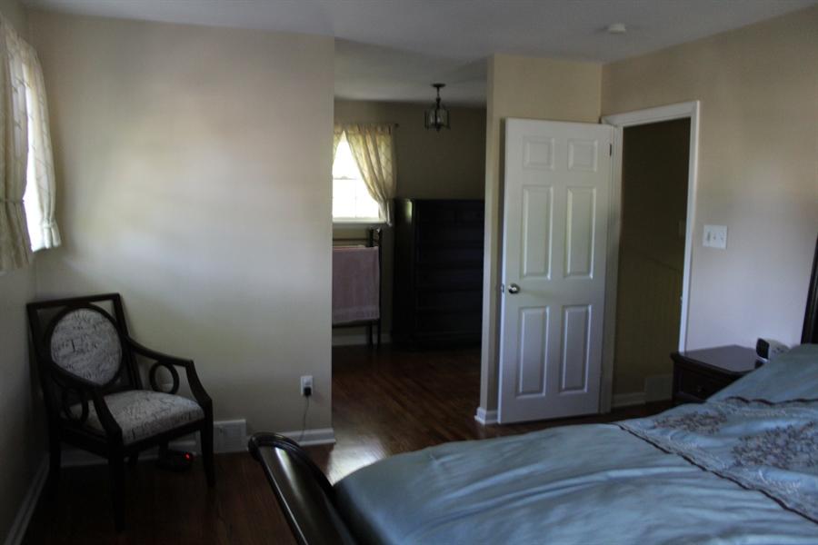 Real Estate Photography - 2601 Pin Oak Dr, Wilmington, DE, 19810 - Main Bedroom Dressing Area