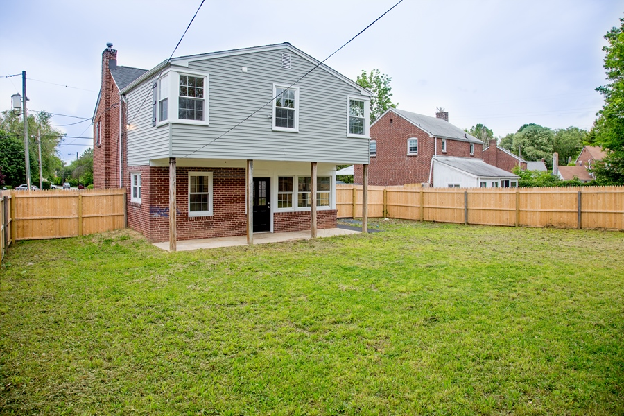 Real Estate Photography - 305 Stahl Ave, New Castle, DE, 19720 -