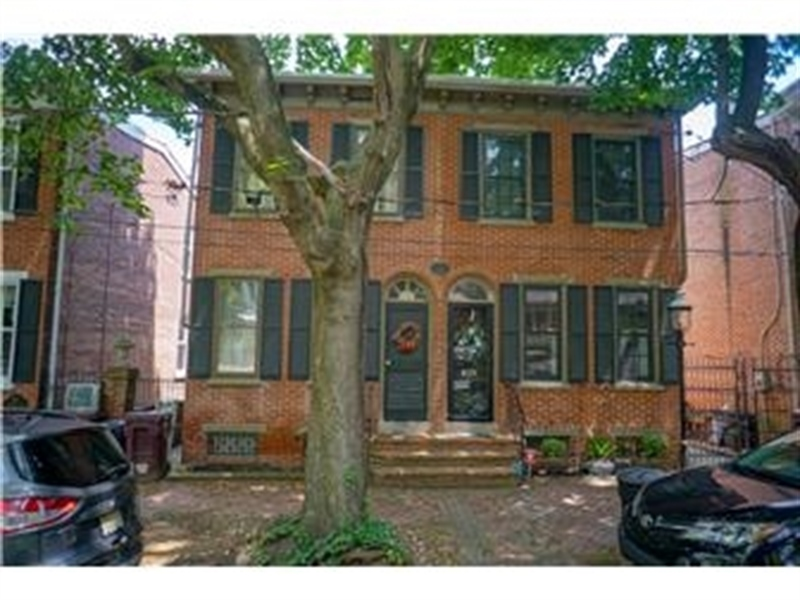 Real Estate Photography - 925 Lovering Ave, Wilmington, DE, 19806 - Location 2