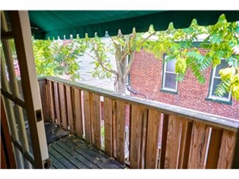 Real Estate Photography - 925 Lovering Ave, Wilmington, DE, 19806 - Location 11
