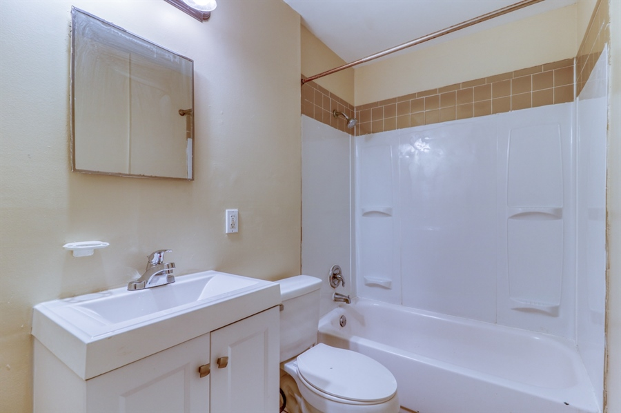 Real Estate Photography - 817 N Lombard St, Wilmington, DE, 19801 - Location 15