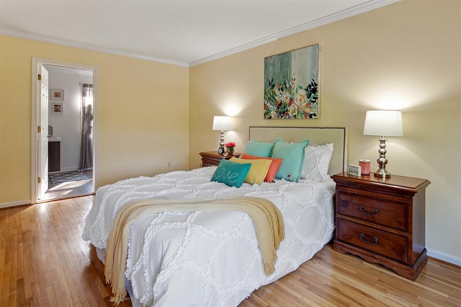 Real Estate Photography - 614 Normans Ln, Newark, DE, 19711 - Master bedroom