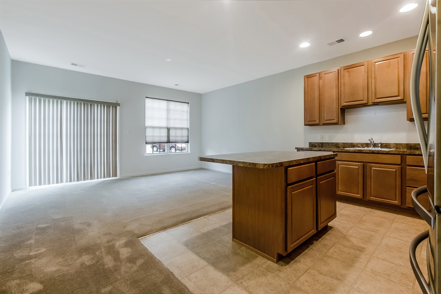 Real Estate Photography - 15 Fountainview Dr, Newark, DE, 19713 - Kitchen Great Room