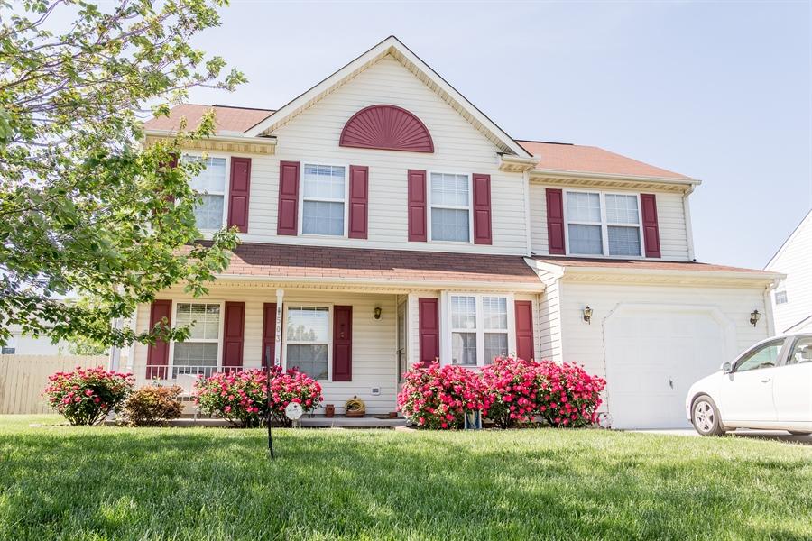 Real Estate Photography - 503 Fairnest Ct, Dover, DE, 19904 - Location 1