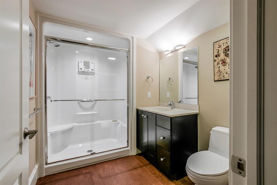 Real Estate Photography - 100 Wayland Rd, Greenville, DE, 19807 - Full Bath