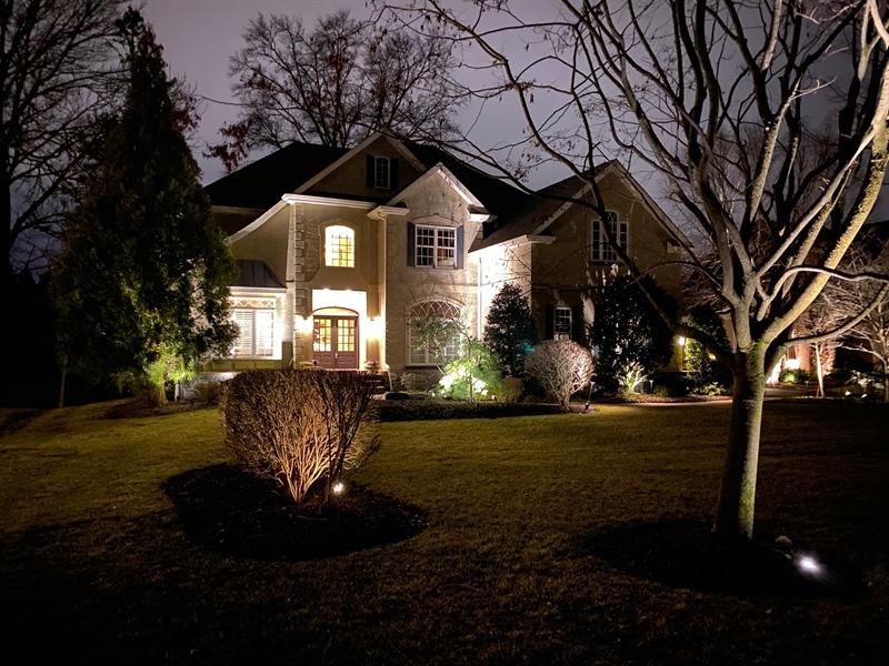 Real Estate Photography - 100 Wayland Rd, Greenville, DE, 19807 -