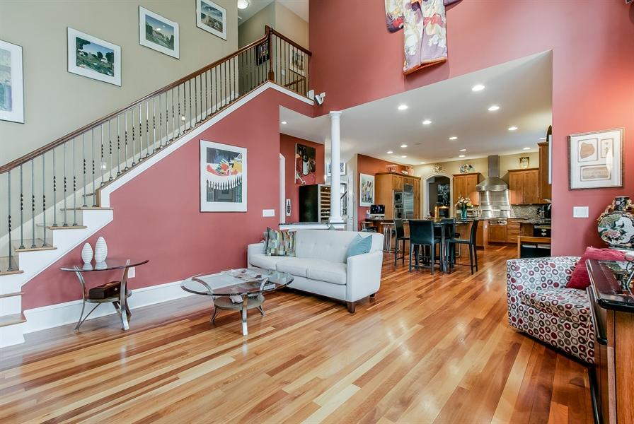 Real Estate Photography - 100 Wayland Rd, Greenville, DE, 19807 - Master Bedroom Suite