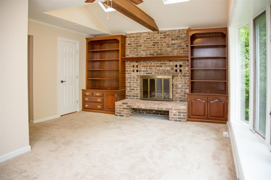 Real Estate Photography - 9 Brookland Ave, Wilmington, DE, 19805 - Very special master bedroom!