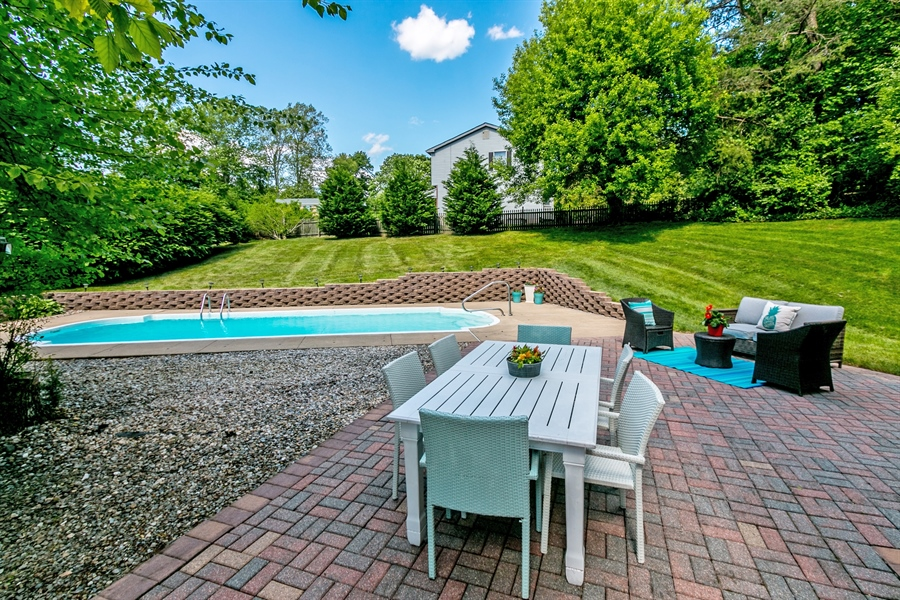 Real Estate Photography - 734 Lora Ln, Hockessin, DE, 19707 - Location 11