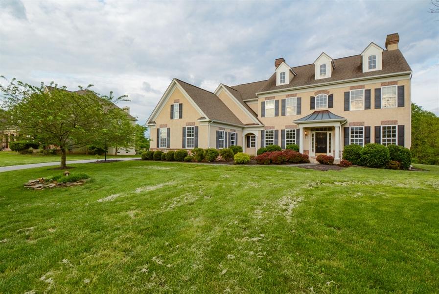 Real Estate Photography - 107 Brunswick Ln, Landenberg, PA, 19350 - Location 2