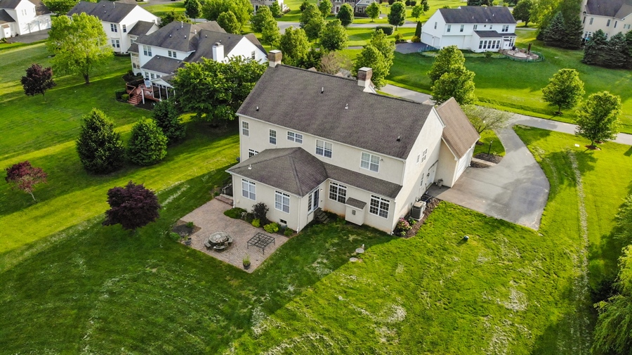 Real Estate Photography - 107 Brunswick Ln, Landenberg, PA, 19350 -