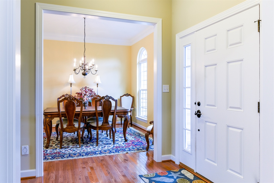 Real Estate Photography - 33092 Bay Ter, Lewes, DE, 19958 - Location 3