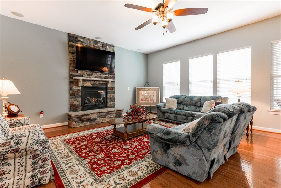 Real Estate Photography - 33092 Bay Ter, Lewes, DE, 19958 - Location 19