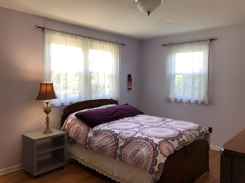 Real Estate Photography - 702 W Church Rd, Newark, DE, 19711 - Bedroom 3