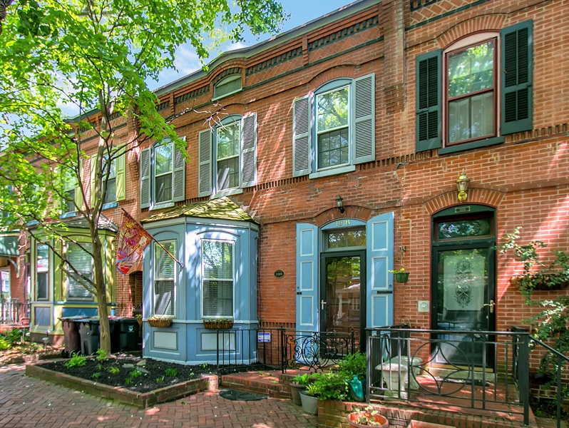 Real Estate Photography - 1018 Trenton Pl, Wilmington, DE, 19801 - Location 1