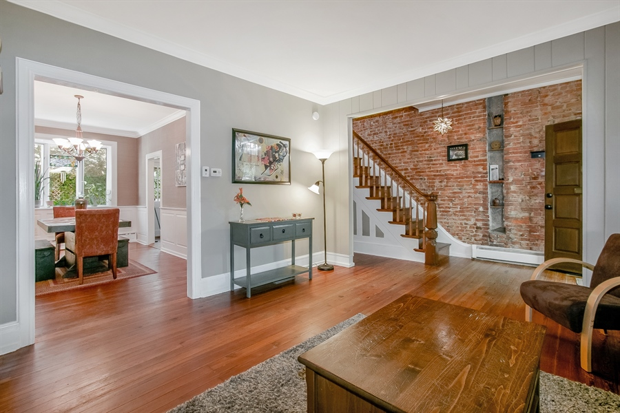 Real Estate Photography - 1018 Trenton Pl, Wilmington, DE, 19801 - Location 6