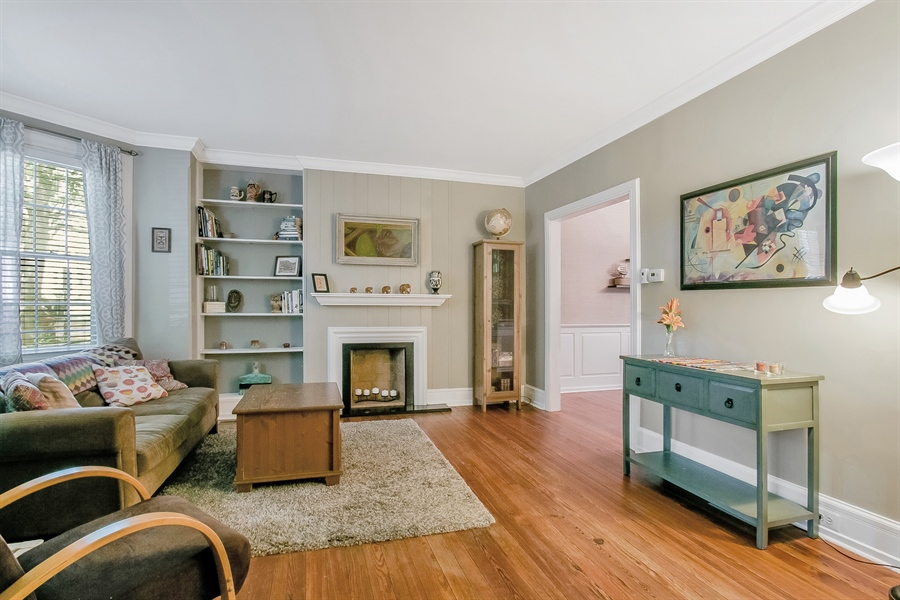 Real Estate Photography - 1018 Trenton Pl, Wilmington, DE, 19801 - Location 7