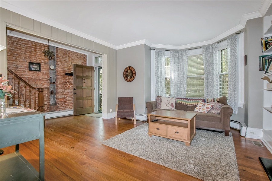 Real Estate Photography - 1018 Trenton Pl, Wilmington, DE, 19801 - Location 8