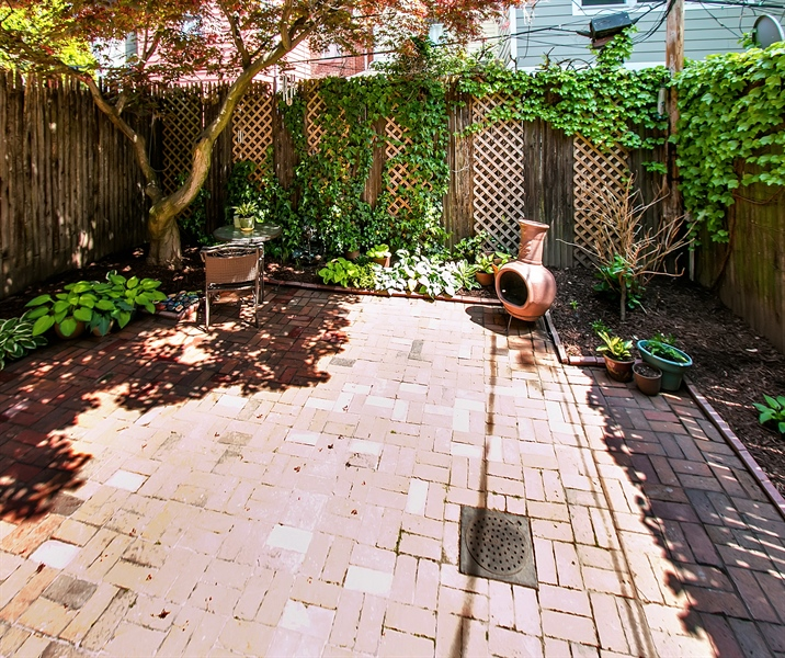 Real Estate Photography - 1018 Trenton Pl, Wilmington, DE, 19801 - Location 18