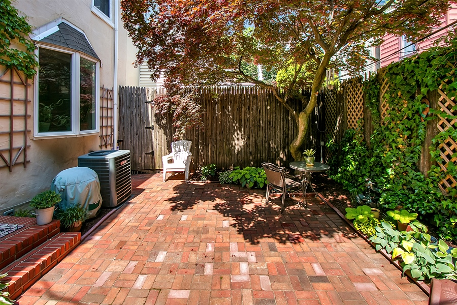 Real Estate Photography - 1018 Trenton Pl, Wilmington, DE, 19801 - Location 20