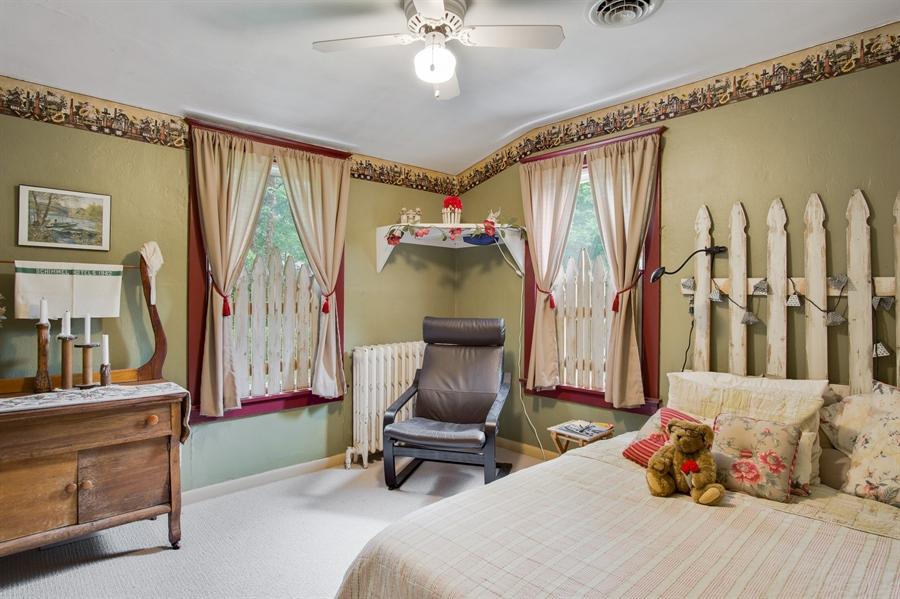 Real Estate Photography - 203 Grandview Ave, Wilmington, DE, 19809 - Bedroom